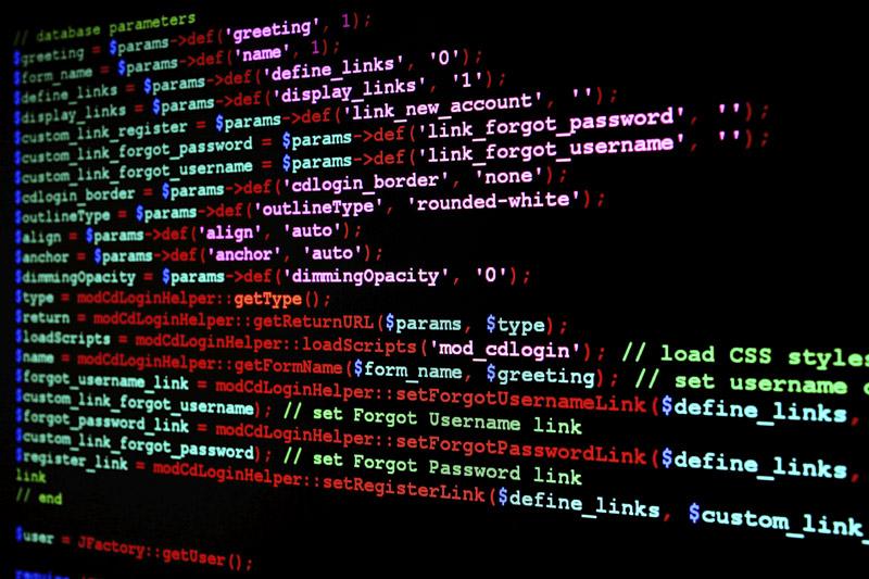 Quelles plateformes de développement web choisir?
