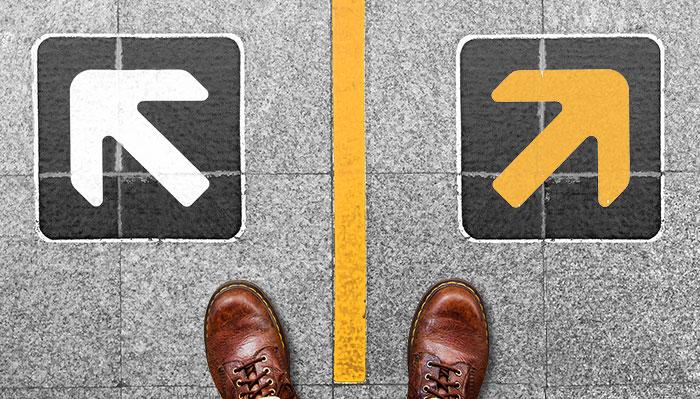 En marketing B2B, Il n'y a pas de tendances, il y a des enjeux.