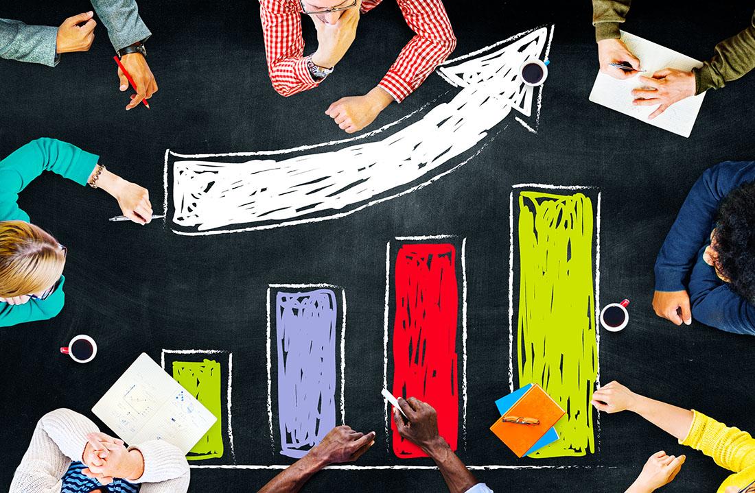 Quels sont les bénéfices du marketing intégré B2B?