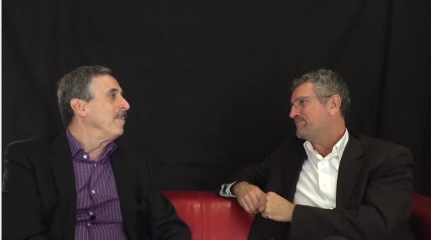 Video 2 : Jean Éthier et Alain Thériault discutent de marketing intégré en B2B
