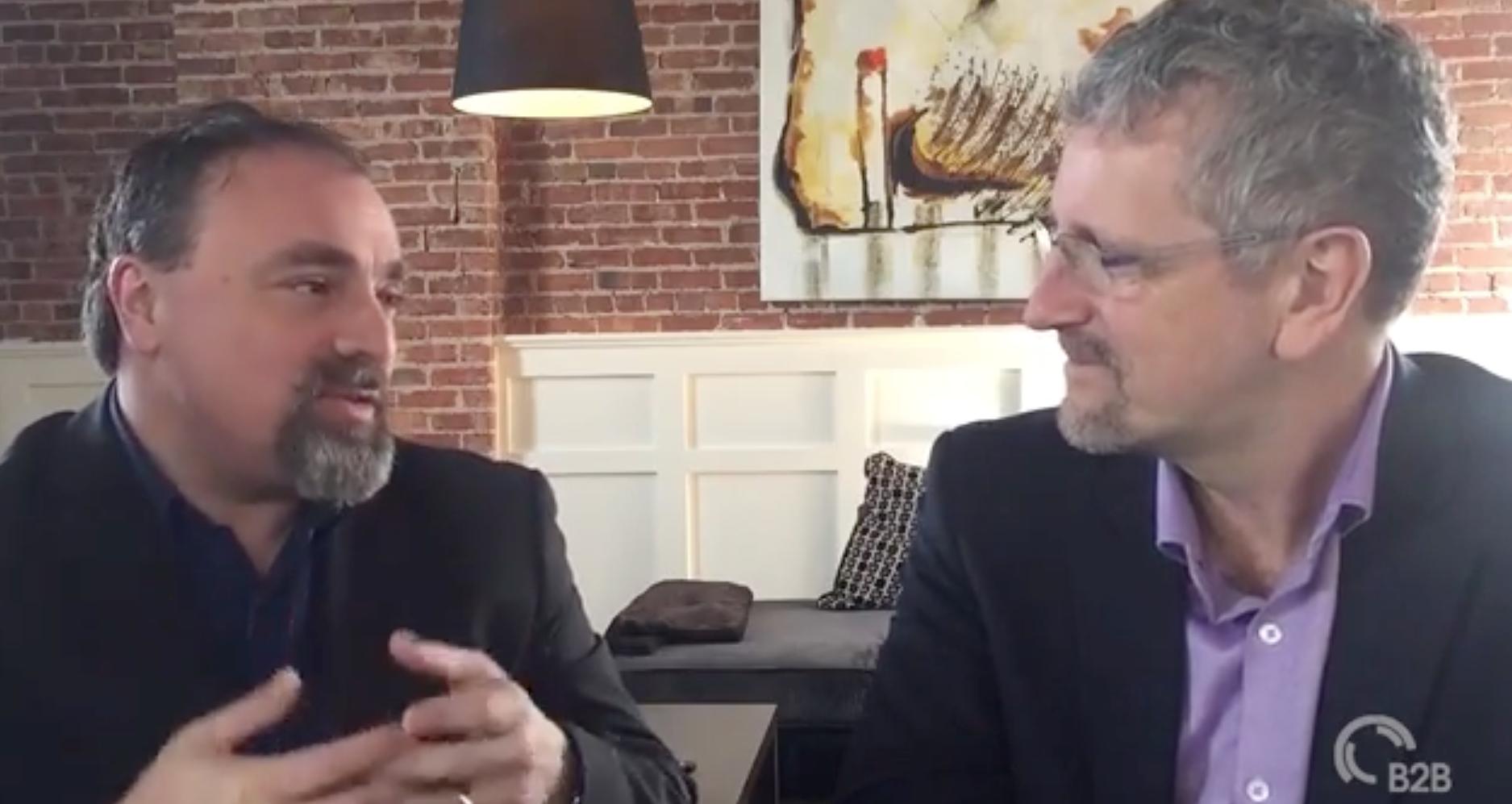 Vidéo : En B2B, comment un gestionnaire doit-il vendre son entreprise?