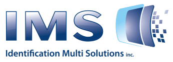 IMS – Identification Multi Solutions