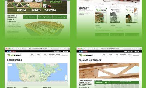 triforce website
