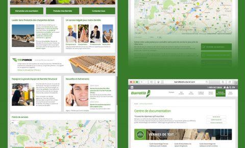 barrette structural website