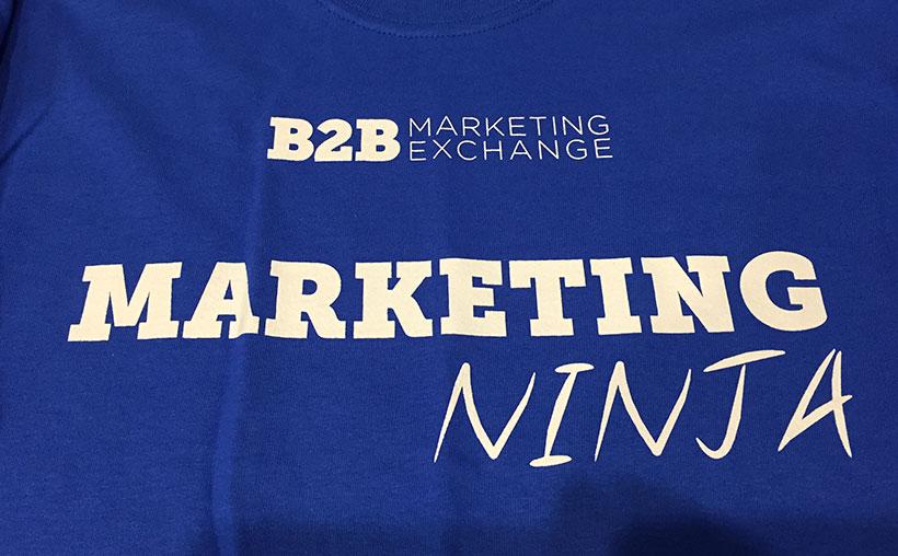 Survol : la conférence Nord Américaine du marketing B2B