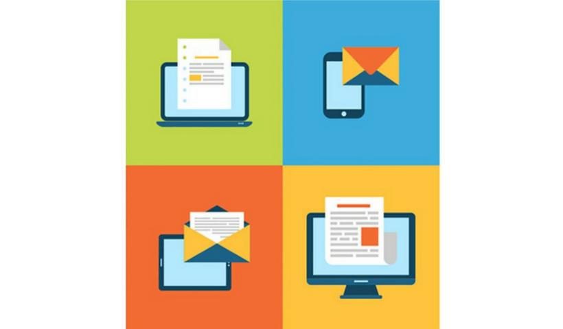 Courriels: encore d'une importance capitale pour votre stratégie marketing