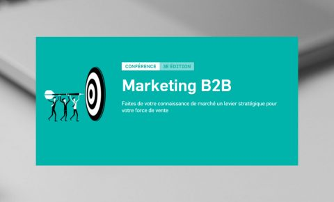 Sommet Les Affaires Marketing B2B