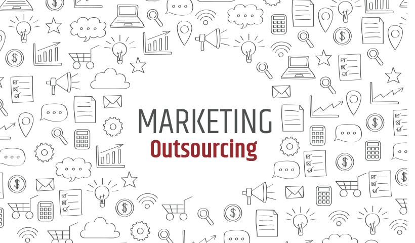 The 10 benefits of marketing outsourcing