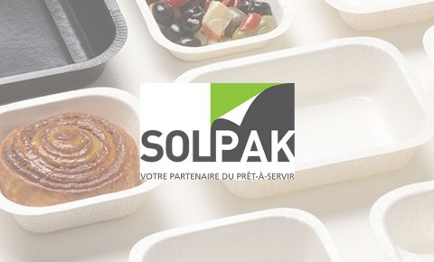 Solpak choisit Exo B2b