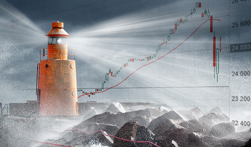 Crise financière, comment les entreprises B2B peuvent y faire face?