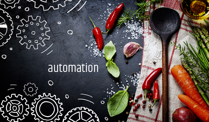 Recipe for successful marketing automation