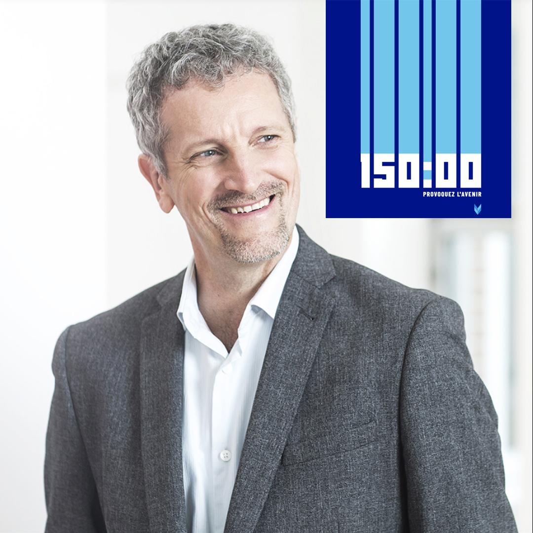 Alain Thériault formateur accélérateur 150:00