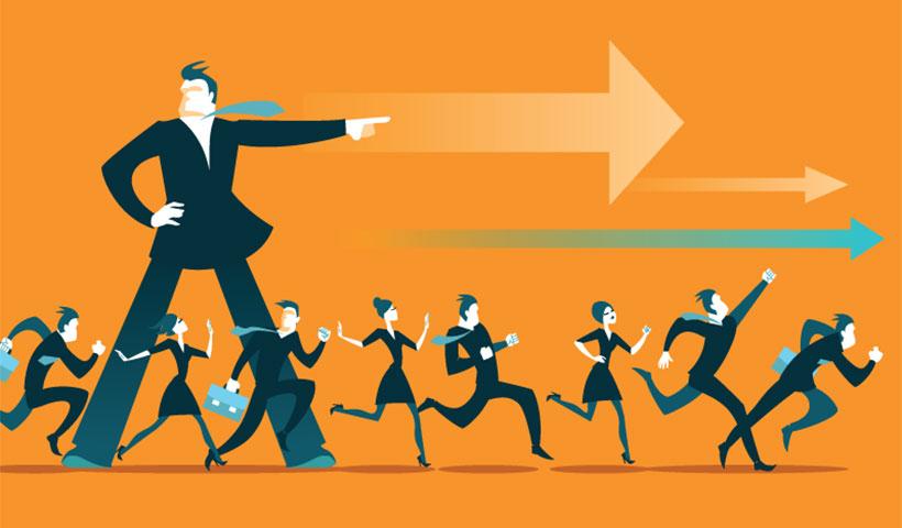 Comment exercer un leadership éclairé en marketing B2B ?