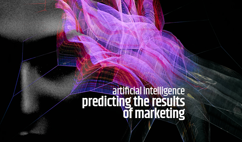 Artificial intelligence and Predictive Analysis