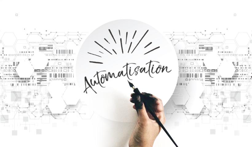 Automatisation et contenu marketing B2B
