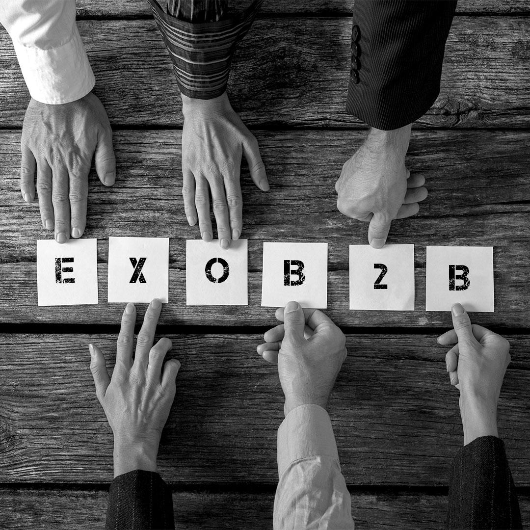 ExoB2B Marketing