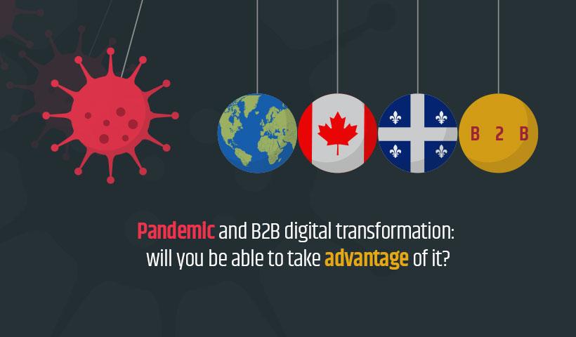 Pandemic advantage