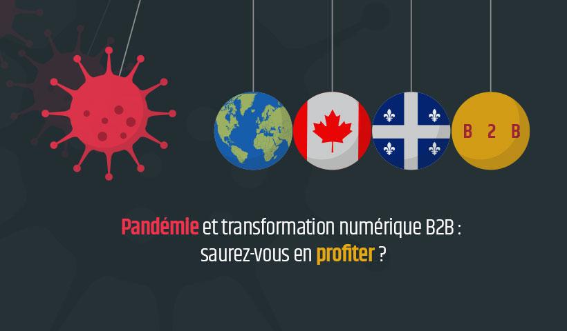 Pandémie et transformation numérique