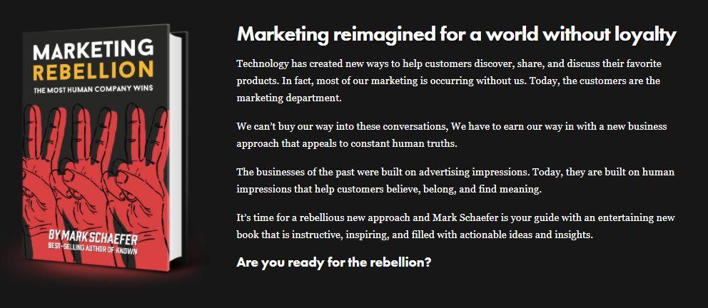 Marketing Rabellion